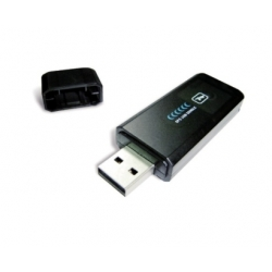 GPS-USB-Empfänger Globalsat ND-100-S-Antenne Dongle