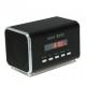 MP3 altavoces PC USB Reproductor radio FM SD 6W ordenador