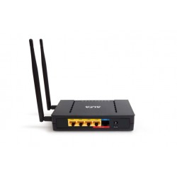 WISP PoE WAN router and indoor WIFI LAN Alfa network WISP-NR