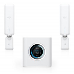 Router Base + 2 Mesh Points WIFI Ubiquiti AFi-HD AmpliFi