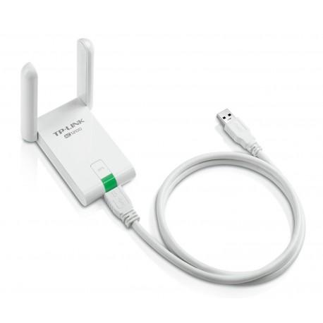 TP-Link Archer T4UH USB Adaptateur WIFI AC1200 2t2r