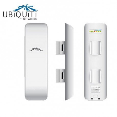 Nanostation M2 11dBi 2.4 GHz 2x2 MIMO Outdoor CPE