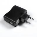 AC EU-Ladegerät plug power adapter für USB-Handy-mp3-5v