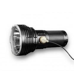lampe de poche Imalent RT70 rechargeable USB Kit de 5500 Lumenes CRIS XHP70
