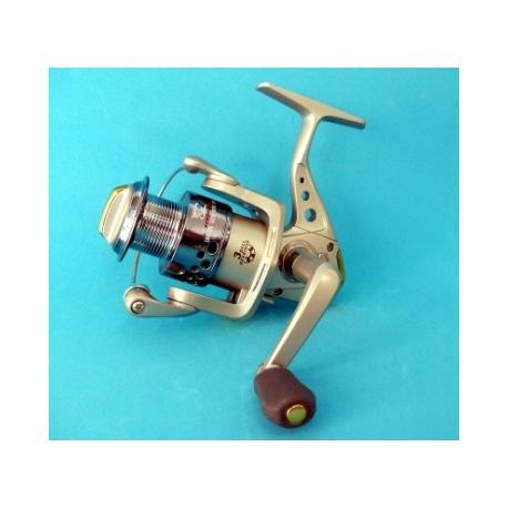 O carretel de pesca de Spinning Q8-30FM 3BB leve grafite pescar