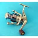 Filature du moulinet de pêche à la Q8-30FM 3BB graphite léger de pêche