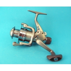 Mulinello pesca H-30RM spinning speciale Trota 5.1:1 luce