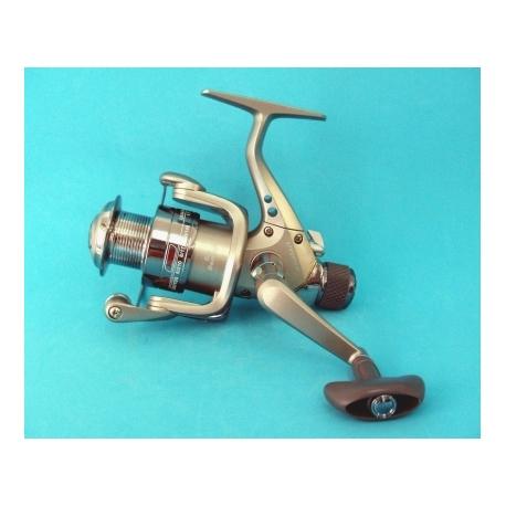 O carretel De Pesca H-30RM spinning especial Truta 5.1:1 leve