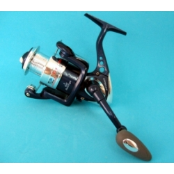 Livefish G-30FM Spinninig reel Titan graphite Brass Pinion Gear