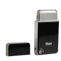 Afeitadora maquina de afeitar USB iShave batería recargable