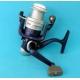 Angelrolle Spinning DH30 Forellen Karpfen 3BB Kugellager