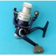 Spinning reel para pescar teaspoon DH30 3BB Rolamentos