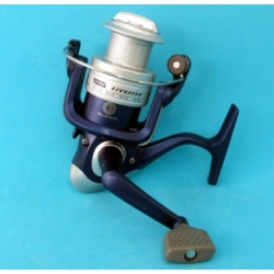 Spinning reel para pescar teaspoon DH30 3BB Rolamentos