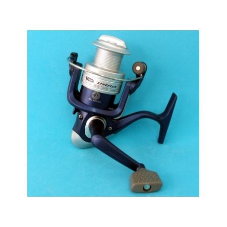 Filature du moulinet pour la pêche à la cuillère DH30 3BB