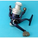 Spinning carrete para pescar cucharilla DH30 3BB Rodamientos