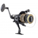 Carpfishing reel Livefish 20FR 11BB + 1 Aluminium fishing
