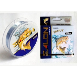 Profesional Fishing Line Longlife Abrasion resistance accurate