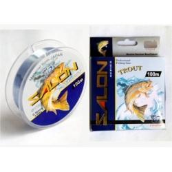 Thread Professional Fishing Monofilament Nylon resistant Salon