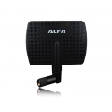 Alfa Network APA-M04 7 dBi gain SMA directional panel antenna