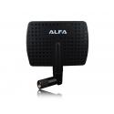Pannello di antenna WIFI Alfa APA-M04 7dbi direzionale 2.4 ghz SMA