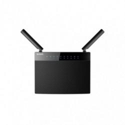 TENDA WIFI ROUTER AC1200 2.4-5GHz 1200Mbps (AC9)