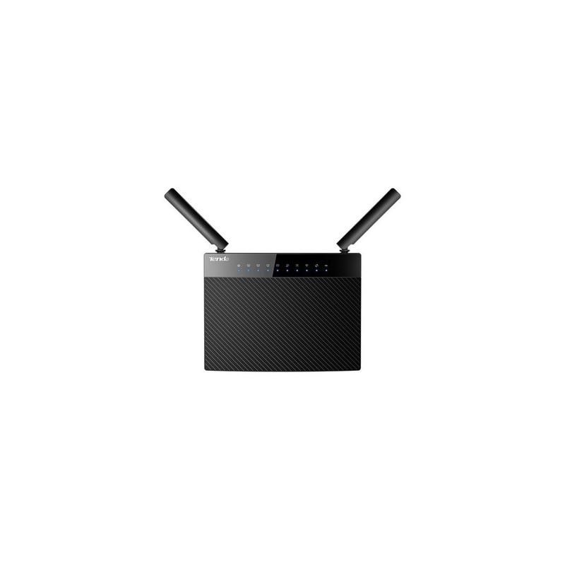 Tenda AC9 802.11ac 1200M Gigabit Wireless Smart Dual Band 2.4//5GHz WiFi Router