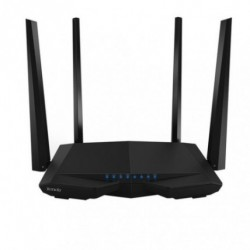 Router WiFi dual band AC1200 WIFI AC 1200MBPS AC6 900 MHz Broadcom