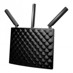 Tenda AC15 AC1900 wi-fi Router Gigabit de duas bandas inteligente