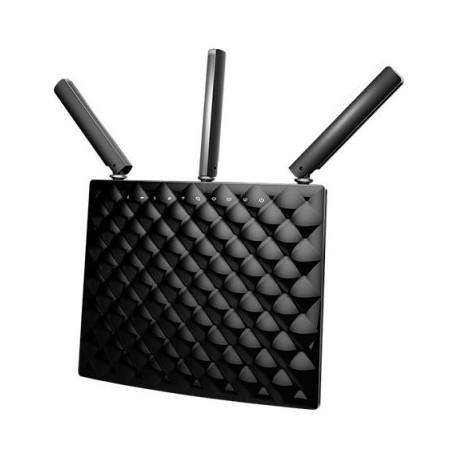 Tenda AC15 AC1900 wi-fi Router Gigabit de duas bandas