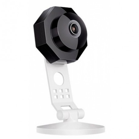 Camara IP Tenda C5+ HD 720p WI-FI visión nocturna