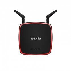 Tenda AP4 Router con un passivo PoE access Point wireless N 300 Mbps AC500