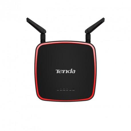 Tenda AP4 Router con PoE pasivo Punto de acceso WiFi N 300 Mbps