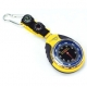 Barometer Altimeter thermometer compass carabiner