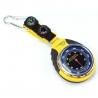 Barometer Altimeter thermometer compass carabiner