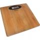 Bascula de Baño Digital madera de Bambu Bamboo - Diseño scale