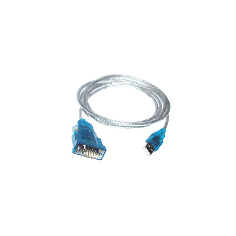 serial cable usb db9 9 pin gps fta ch340 rs232 adapter