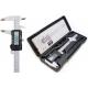 Calibre Digital pie de rey acero 150mm caliper vernier gauge
