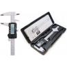 Caliper vernier gauge precision measuring 150mm stainless steel