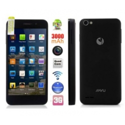 JIAYU G4C Smart Phone MTK6582 Quad Core Android 4.2 With 4.7inch