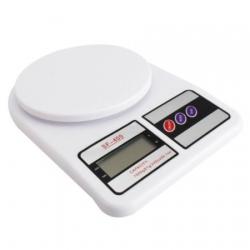 bilancia da cucina digitale, 5 KG - 500 g di scala Bilancia di precisione di grandi dimensioni