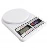 l'échelle de cuisine numérique 5 KG - 500g échelle d'Équilibre