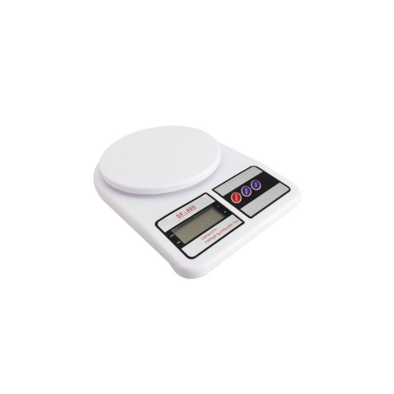bascula de cocina digital 5kg 500g balanza precision