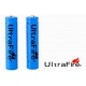 UltraFire MT31 3.7v 900mAh 14500 Li-ion Rechargeable battery