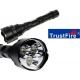 Lampe-torche TrustFire TR-500 À 3 LED CREE Q5 500LM TORCHE