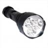 TrustFire TR-500 3 LED CREE Q5 500LM wiederaufladbare