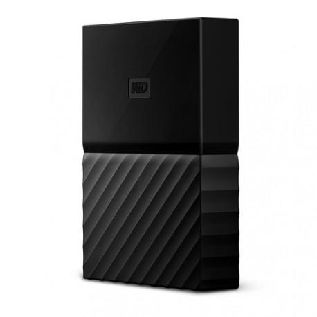 """Festplatte WD My Passport für Mac 4TB HD WD 4000GB externe 2.5"""""""