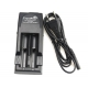 Charger Batteries battery Lithium TrustFire Ultrafire 18650