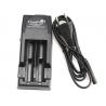 Ladegerät Batterien batterien Lithium TrustFire Ultrafire 18650