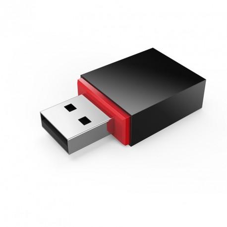 Adaptador WIFI USB TENDA U3 tamanho mini 300 MB