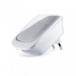 Amplificatore di rete Devolo Ripetitore Wifi 2.4 GHz N